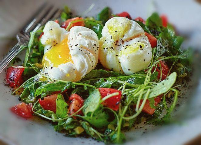 [Image: Salad-with-avocado-and-poached-egg-e1537977125848.jpg]